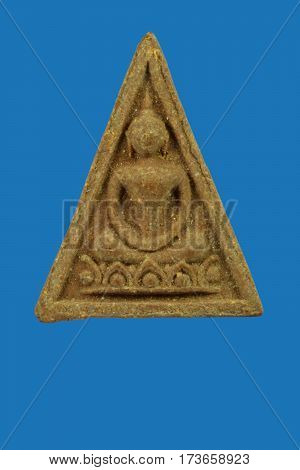 Thai amulets come in a wide variety of styles shapes and sizes and related to Buddhist Sacred Thai Buddhist Amulets and Occult Charms