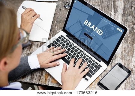 Brand Branding Copyright Marketing Word