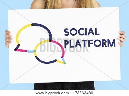 Social Media Networking Internet Technology