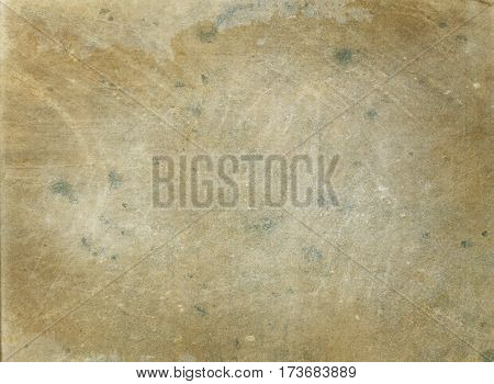 Old dirty paper texture or background for the design.
