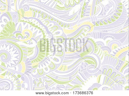Backgrounds consisting of abstract patterns art backdrop