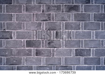Background Of Stone Brick Wall Texture Abstract For Design