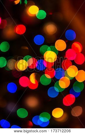 Abstract concept, Light Boke Background / Texture