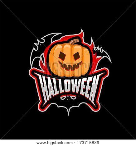 The Emblem Of Halloween