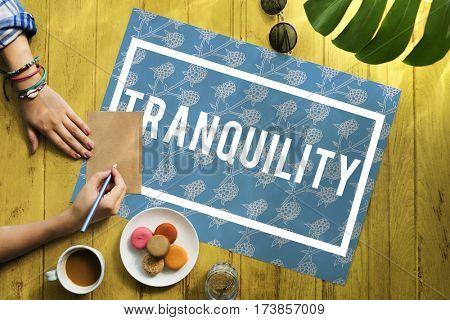 Tranquility Calm Privacy Solitude Calm Free