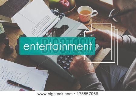 Information Entertainment Media Journal Artical