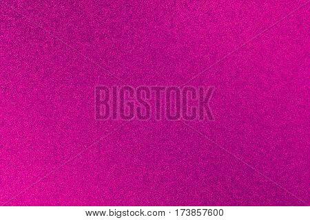 Dark pink glitter texture christmas or valentine abstract luxury background