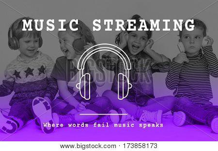 Music Audio Leisure Sound Playlist
