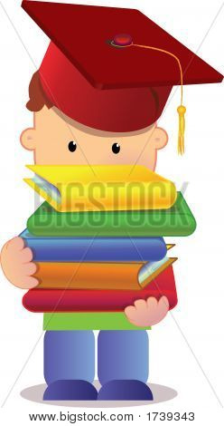 Little Graduate