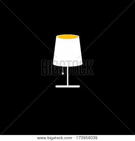 lamp vector chandelier modern light interior color
