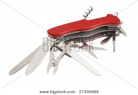 Multipurpose Knife