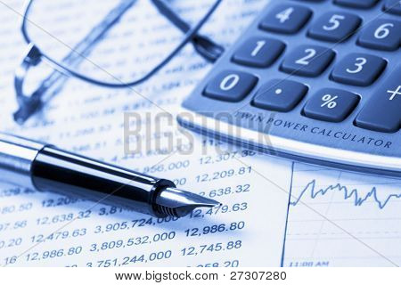 Accounting. poster