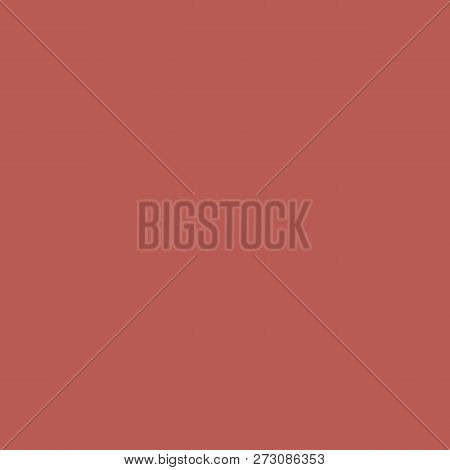 View Of A Coral Red Background Texture.