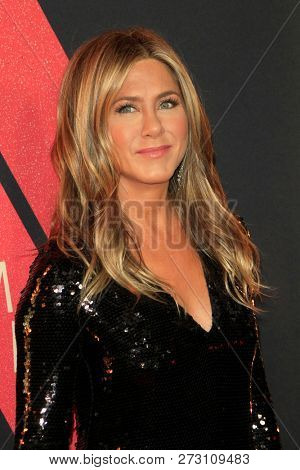 LOS ANGELES - DEC 6:  Jennifer Aniston at the