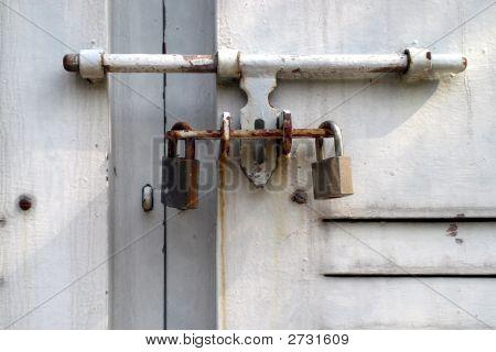 Double-Locked