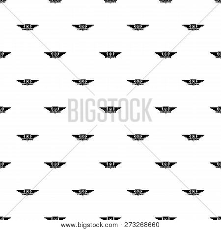 Commando Star Pattern Seamless Vector Repeat Geometric For Any Web Design
