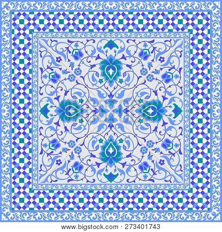 Ornamental Tile Design