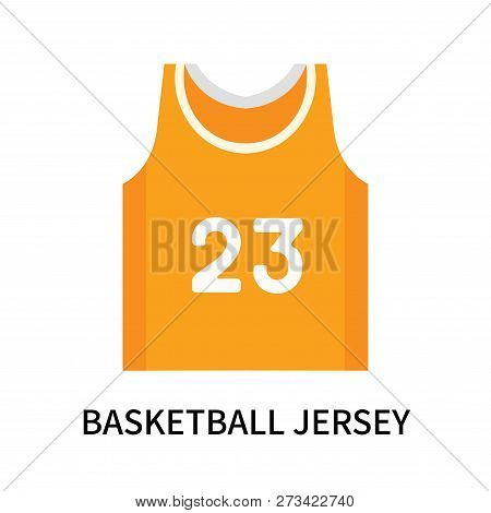 Basketball Jersey Vector Photo Free Trial Bigstock