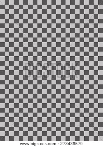 Light And Dark Gray Checkered Square Pattern
