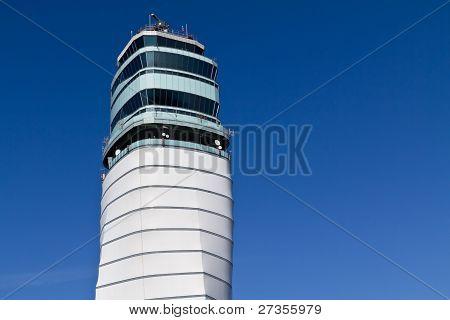 Vienna Airport Tower