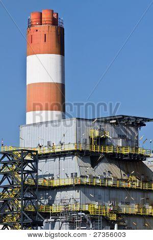 Inactive Industry