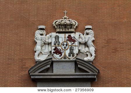 Insignia In Madrid