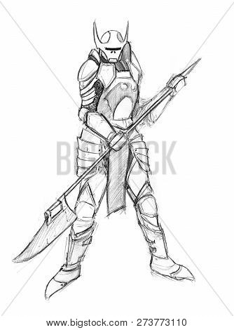 Armor Drawing Images Illustrations Vectors Free