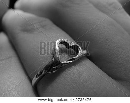 Ring Closeup