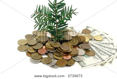 Money Growth Concept