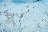 background backdrop wall crack fissure crevice cleft cranny crevasse fracture poster