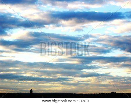Pastel Clouds 05