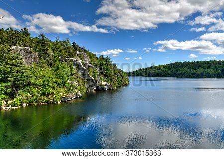 Minnewaska State Park Reserve - New York