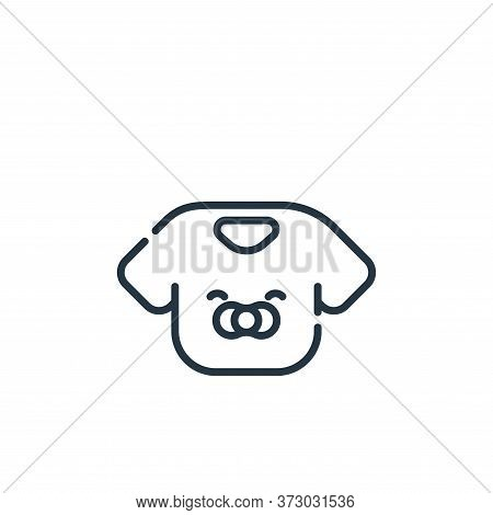 baby icon isolated on white background from  collection. baby icon trendy and modern baby symbol for