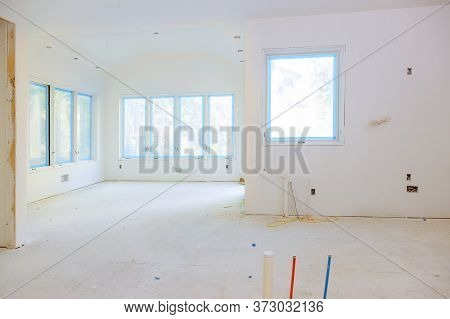 Process For Under Construction, Remodeling, Renovation, Extension Restoration Reconstruction