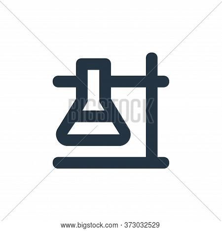 experiment icon isolated on white background from  collection. experiment icon trendy and modern exp