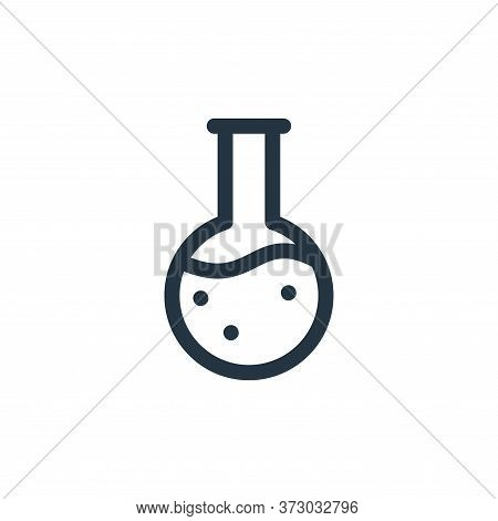 magic potion icon isolated on white background from  collection. magic potion icon trendy and modern