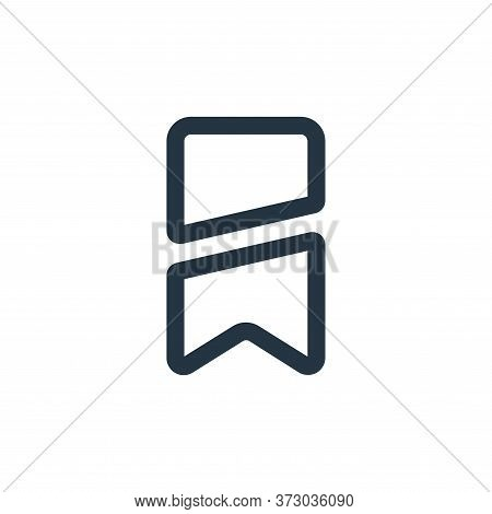 brand icon isolated on white background from  collection. brand icon trendy and modern brand symbol