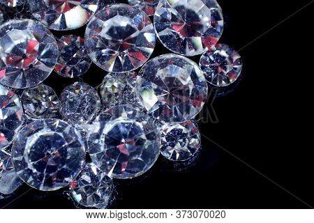 Plastic Diamonds Texture