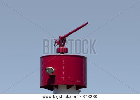Fireboat Nossel