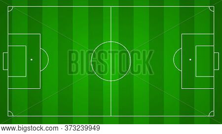 05-football Or Soccer Field Background