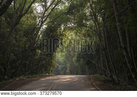 Thailand Phetburi Kaeng Krachan National Park