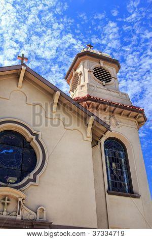 St Stanislaus Catholic Church