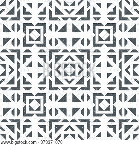 Abstract Seamless Pattern With Sand Or Natural Stone Texture.