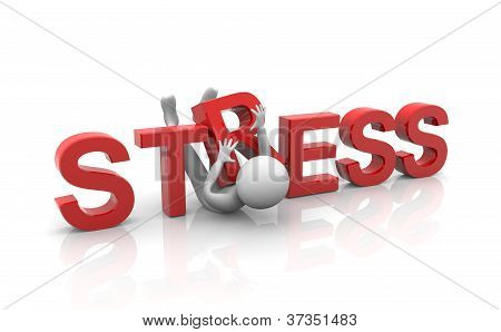 Man and word stress