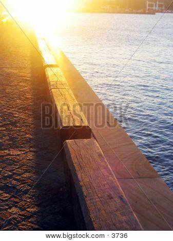Harbour Logs