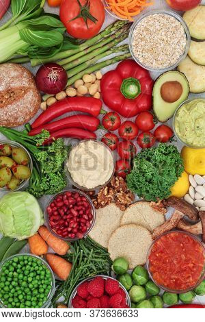 Low glycemic food for good health for diabetics with foods high in vitamins, minerals, anthocyanins, antioxidants, smart carbs & omega 3 fatty acids. Below 55 on the GI index. Suitable for vegans.