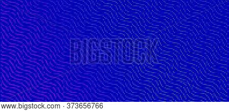 Abstract Vector Background. Gradient Gradation. Vibrant Texture.