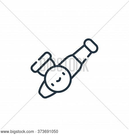 pipe icon isolated on white background from reggae collection. pipe icon trendy and modern pipe symb