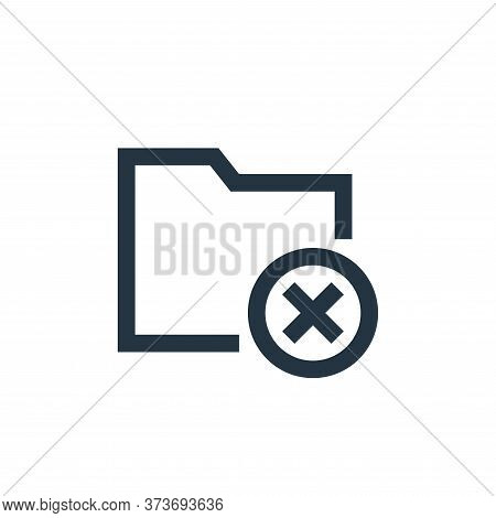 cross icon isolated on white background from email collection. cross icon trendy and modern cross sy