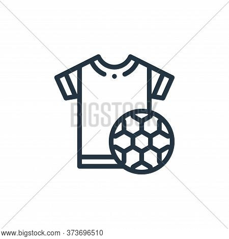 tshirt icon isolated on white background from holland collection. tshirt icon trendy and modern tshi